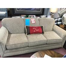 England Sofa with Chenille fabric