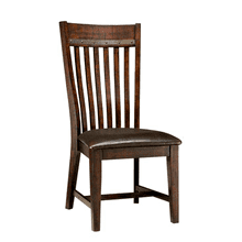 Hayden Slat Back Chair