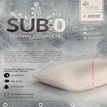 SUB-0 Down Complete
