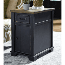 Chair side Cabinet     (2218-22,52941)