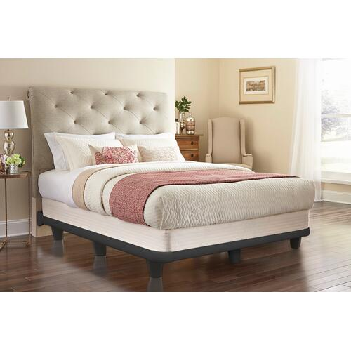 EmBrace™ King 9-Leg Bed Frame