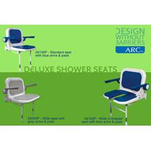 Deluxe Shower Seats