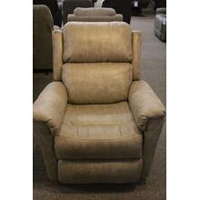 See Details - Power Recliner Shimmer Collection
