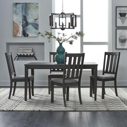 Tanner's Creek 5 Pc Dining Room