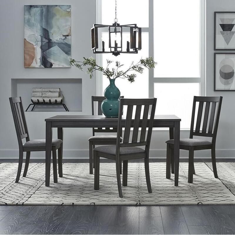 View Product - Tanner's Creek 5 Pc Dining Room