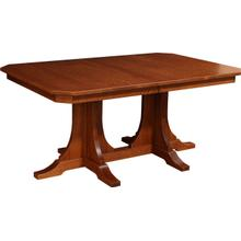 Copper Canyon Amish Custom Table