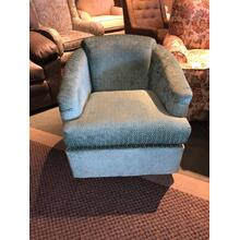 Best Cass Swivel Barrel Chair