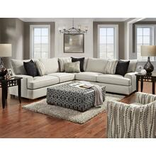 FLORENCE MICA 3PC SECTIONAL