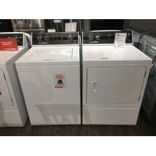 Speed Queen Washer and Dryer 5 Year Warranty