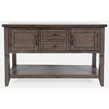 Lincoln Square 2-Drawer Server