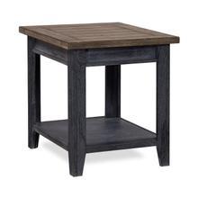 Eastport End Table