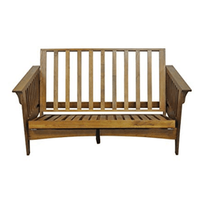 Boston Futon Frame - Love Seat