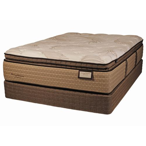 Tommy Bahama Sea Shell Wishes Pillow Top
