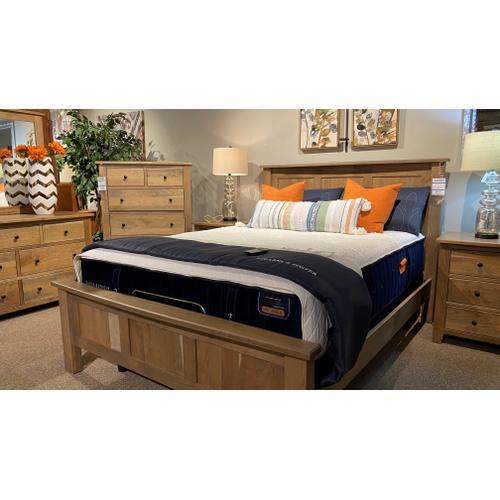 Charland Bedroom