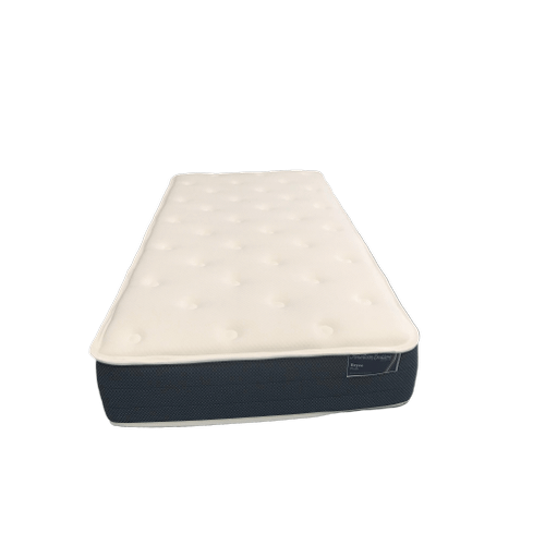 "Bryce 11"" Plush Mattress"