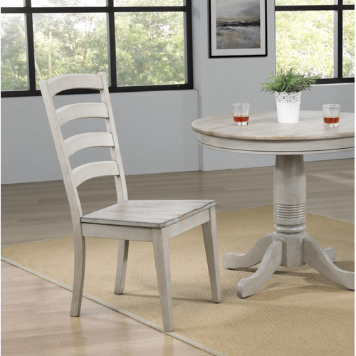 Winners Only - Arched Ladderback Side Chair