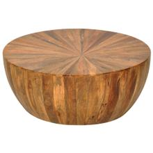 Cayley Round Cocktail Table