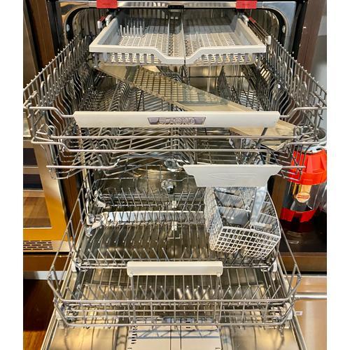 Asko DFI663   Panel Ready Dishwasher