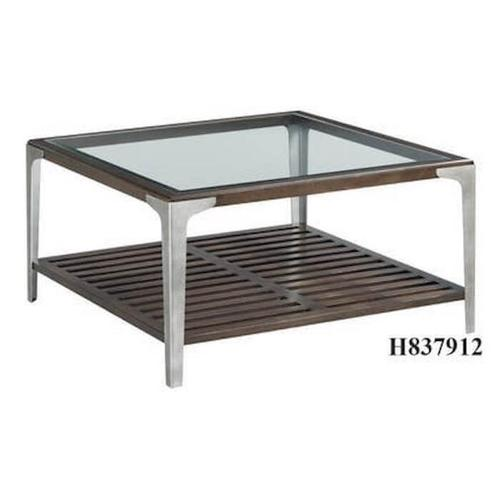 England Furniture - Tranquil England Cocktail Table