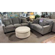 Lexington Sofa and Loveseat