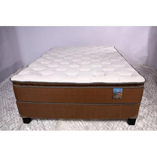 Horizon Pillow Top Mattress