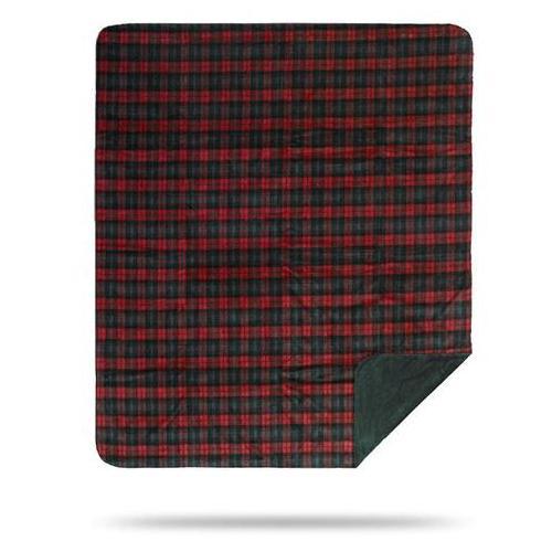Denali Blankets - Classic Plaid