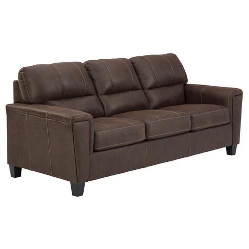 Navi Chestnut Sofa