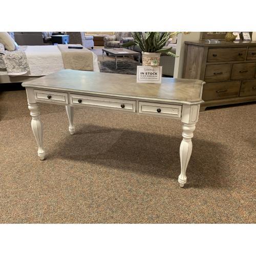 Liberty Furniture Industries - Magnolia Manor Writing Desk