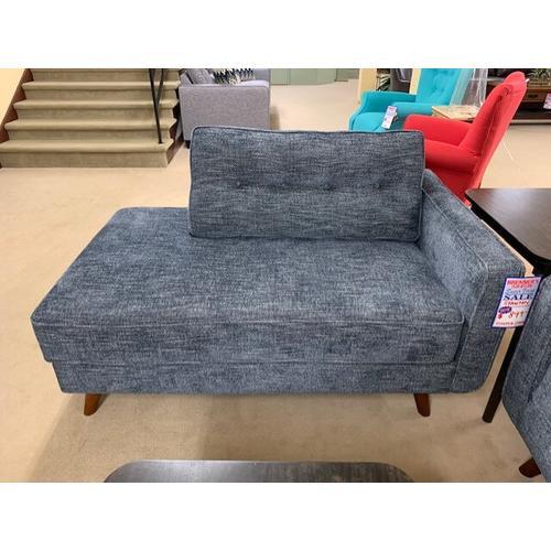 427 bumper chaise