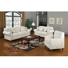 Coaster Furniture 502511 Houston TX