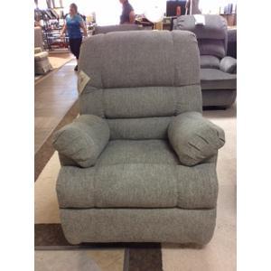 "Best Craft Furniture - 931 R Rocker Recliner 38"" x 43"" x 47"" Halifax Dove U Fabric"