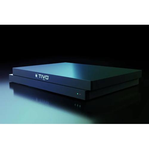 TiVo EDGE for antenna