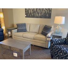 See Details - Memory Foam Sleeper Sofa