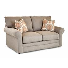 Comfy Loveseat