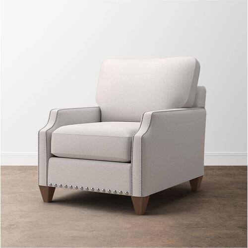 Premier Collection - Custom Upholstery Deep Chair
