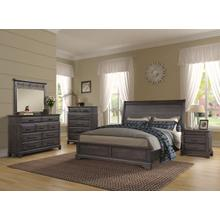 QUEEN 4PC BEDROOM PACKAGE BELLAMY LANE