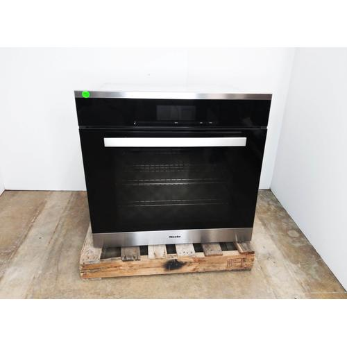 """Miele - 30"""" Wall Oven - Scratch & Dent Model"""