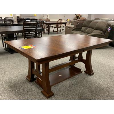 42x72 Christy Table
