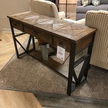 305-826 Sofa Table