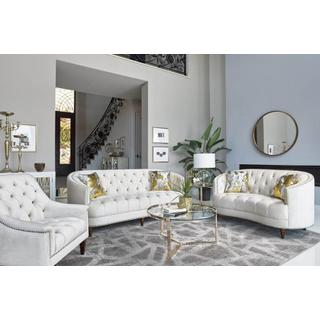 Avonlea Sofa And Loveseat Set