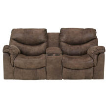 Alzena Reclining Loveseat