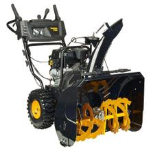 "Poulan PRO PR271ES 27"" 2-Stage Electric Start Snow Blower with Power Steering"