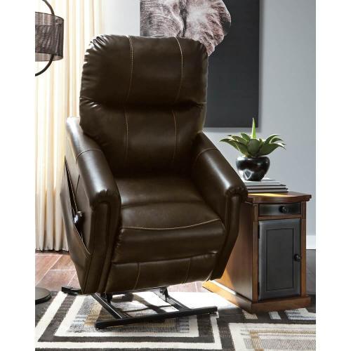 Markridge Recliner Lift Chair