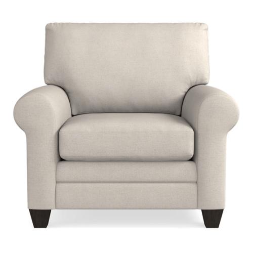 Bassett Furniture - Premium Collection - Carolina Sock Arm Chair