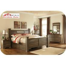 Ashley B216 Allymore Bedroom set Houston Texas USA Aztec Furniture