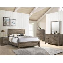 Crown Mark B9200 Millie King Bedroom