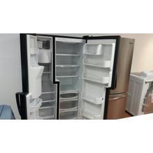 Used Maytag Wide by Side Refrigerator