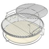 5 Piece EGGspander Kit for Large Egg