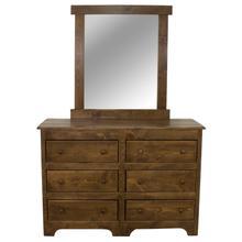 SC923  6-Drawer Dresser