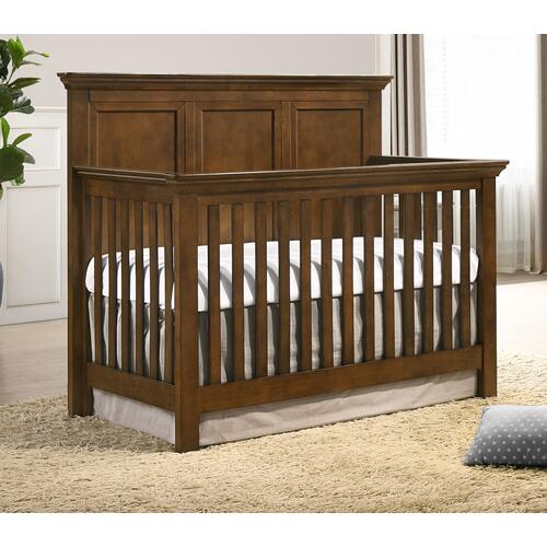 Tuscan Convertible Crib